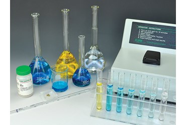 Combined Classic & Advanced Inquiry Labs for AP* Chemistry 19-Kit Bundle