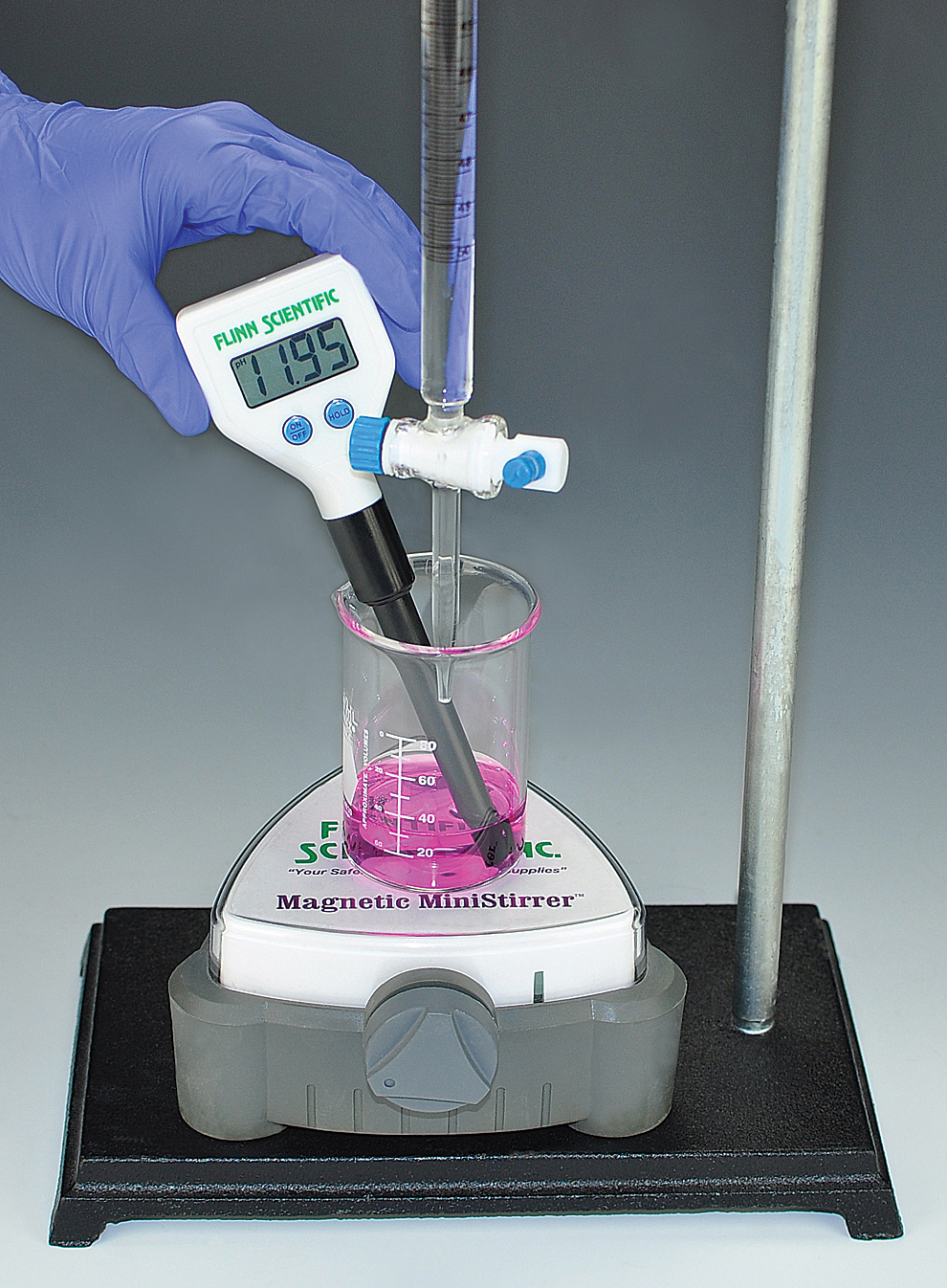 ap chemistry titration