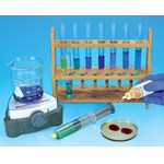 Applications of Le Chatelier's Principle Advanced Inquiry Lab Kit for AP* Chemistry