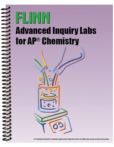 Flinn Advanced Inquiry Labs for AP* Chemistry Lab Manual