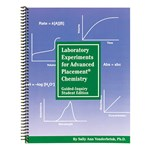 Laboratory Experiments for AP* Chemistry Instructor Edition