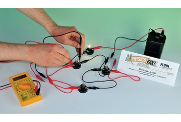 Electrical Circuits Advanced Inquiry Lab Kit for AP* Physics 1