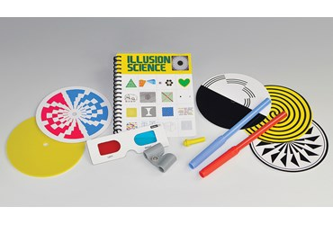 Illusions Activity Set