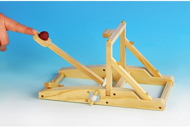 Catapult for Physical Science and Physics