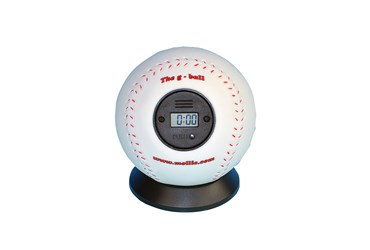 Newton's G Ball and Digital Timer for Physical Science and Physics