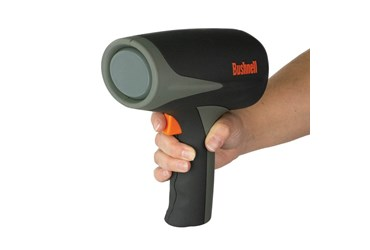 Velocity Speed Gun and Motion Detector