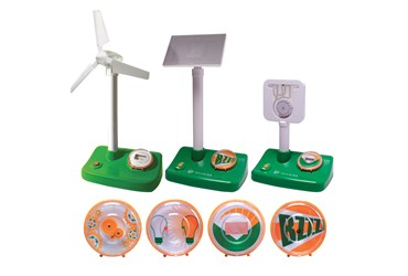 Renewable Energy Set