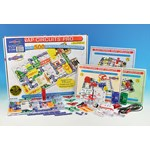 Snap Circuits® Pro with Computer Interface