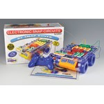 Snap Circuits® Rover