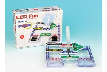 Snap Circuits® LED Fun