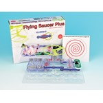 Snap Circuits® Flying Saucer