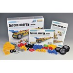 Forces, Energy and Motion Model Set for Physical Science and Physics