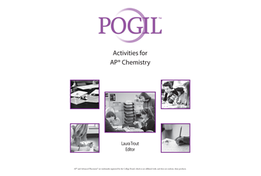 POGIL Activities for AP* Chemistry