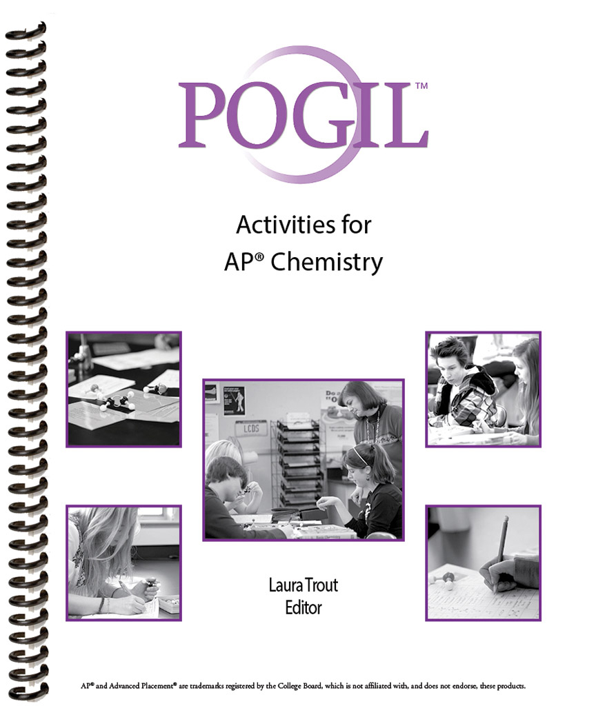 POGIL® Activities for AP® Chemistry