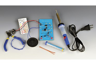 Learn to Solder Kit