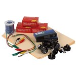 Build an Electronic Quiz Board Flinn STEM Design Challenge™ Kit for Physics and Physical Science