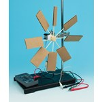 Generating Electricity with Wind—Flinn STEM Design Challenge™ Kit