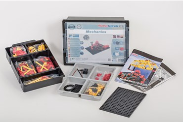 Mechanics and Engineering Kit for Physical Science and Physics