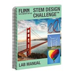 Flinn STEM Design Challenge™ Lab Manual