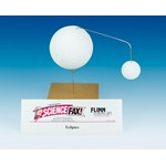 Eclipses Demonstration Kit for Astronomy and Space Science