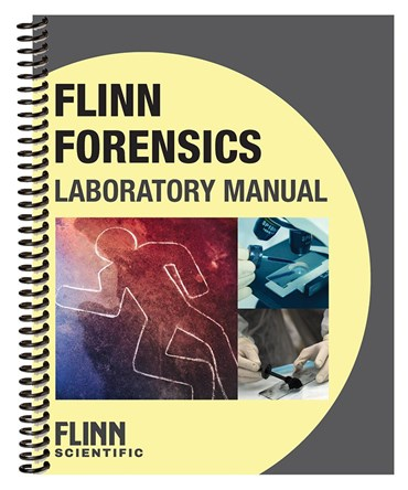 Flinn Forensic Lab Manual