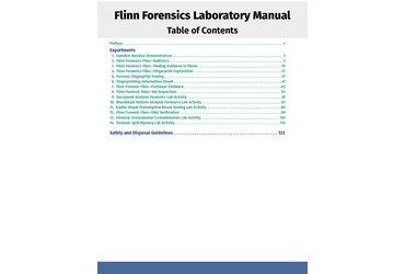 forensic analysis, forensic tests, forensic labs, forensic science