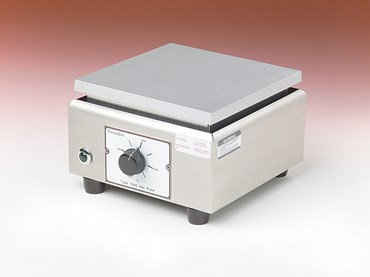 Temperature-Controlled Hot Plate