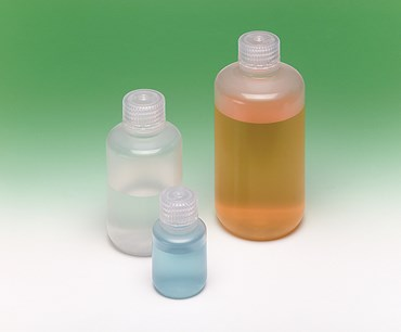 Polypropylene Narrow Mouth Botttle 30 mL