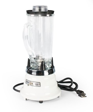 Single Speed Blender