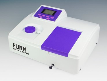 Flinn Multi-Sample Spectrophotometer