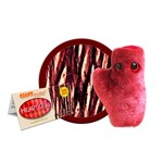Giant Microbe® Heart Cell
