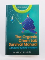 The Organic Chemistry Lab Survival Manual, 8th Edition
