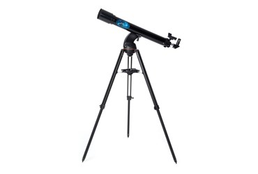Celestron® Astro Fi 90 mm Refractor Telescope for Astronomy and Space Science