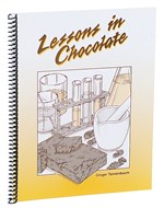 Lessons in Chocolate Chemistry Lab Activity Manual