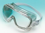 Instructor's Lab Safety PPE Chemical Splash Goggles
