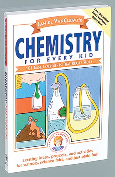 Chemistry for Every Kit Lab Activity Manual