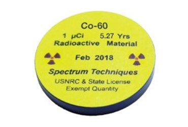 Radioactive Sources