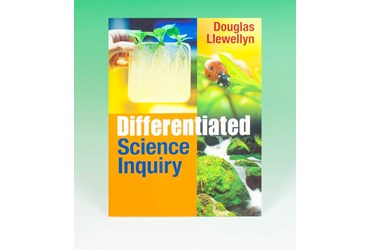 Differentiated Science Inquiry Book