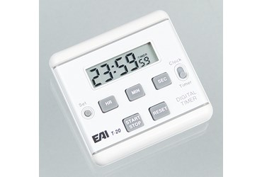 Timer with Clock