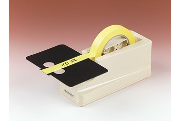 Label Tape Dispenser