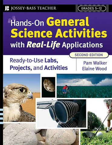 Hands-on Activities for General Science