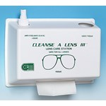 Cleanse a Lens™ Station for Goggles and Safety Glasses