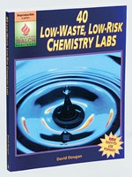 40 Low-Waste and Low-Risk Chemistry Labs