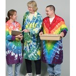 Tie Dye Lab Coat Kit