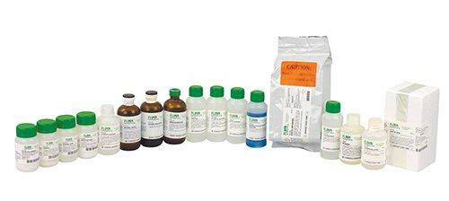 Vial Organic™ Chemical Kit, 8 Lab groups (for Original Vial Organic