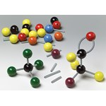 Wooden Molecular Model Student Set