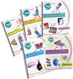 Chemistry is Everywhere Activity Lab Manual Book Set