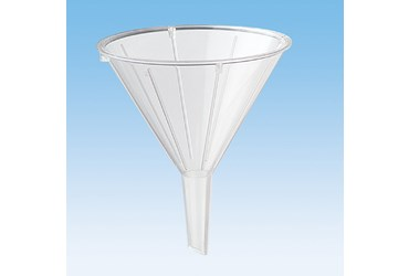 Polypropylene Utility Funnel for 9 cm Filter Paper