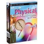 Hands-on Lab Activities for Physical Science