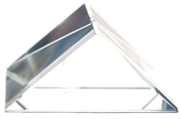 Right Angle Glass Prism